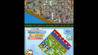 Simcity DS - Part 6 [Final]