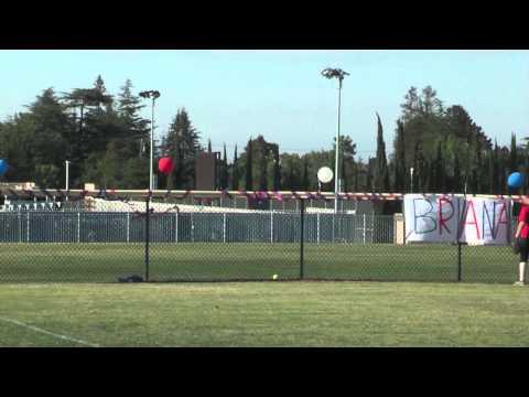 Softball: Milpitas v Saratoga 5-8-13