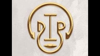 DIP DOUNDOU GUISS - BEUT (TLK Live sur Vibe RADIO)