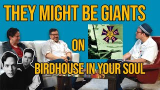 Story of the 1990s Hit Birdhouse In Your Soul by They Might Be Giants | Premium | Professor of Rock