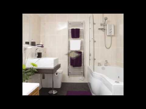 Stunning Bathroom design ideas for small spaces