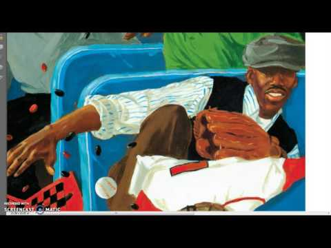 Satchel Paige: Main Passage