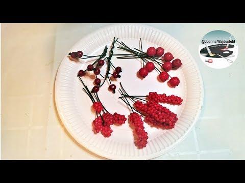 jak-zrobić-czerwone-dodatki-do-dekoracji-red-accessories-for-decorations-diy--pomysły-plastyczne-diy