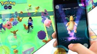 Pokemon GO ¡NUEVO GOGps! CAPTURAR A TODOS LOS POKEMON DEL RADAR DESDE CASA