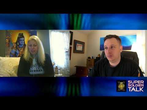 Super Soldier Talk – Qanon News Update - Peter the Insider - Jessica Marrocco