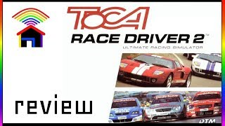 TOCA Race Driver 2 review - ColourShed