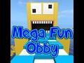 Roblox mega fun obby by iplayfootball 1 740 mp3