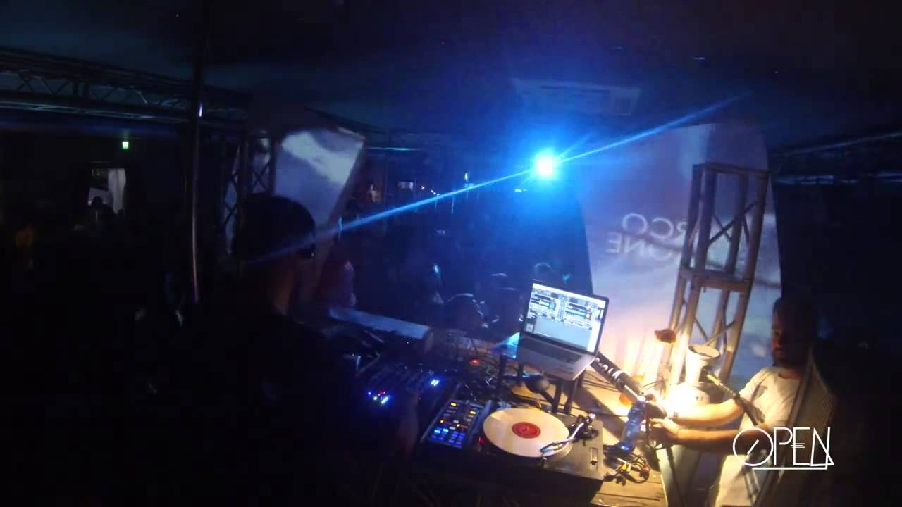 Download OPEN  Marco Faraone •Live Set Cam• 23 11 013