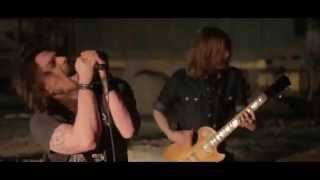 SCREAMING EAGLES - All The Way (OFFICIAL VIDEO)