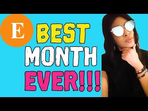 ETSY INCOME REPORT SEPT 2019! BEST MONTH EVER! How To Make Money On Etsy Without Making Products