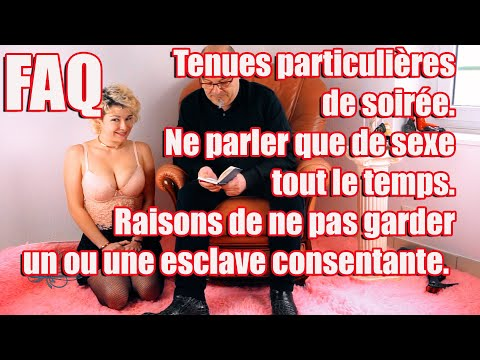 BDSM Relations D/s n°162 Comment Dominer à distance from YouTube · Duration:  28 minutes 31 seconds