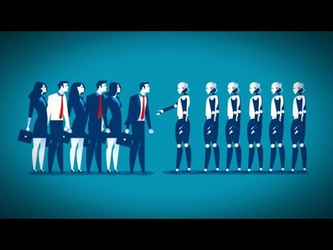 The Future of Work: Specialists vs Generalists