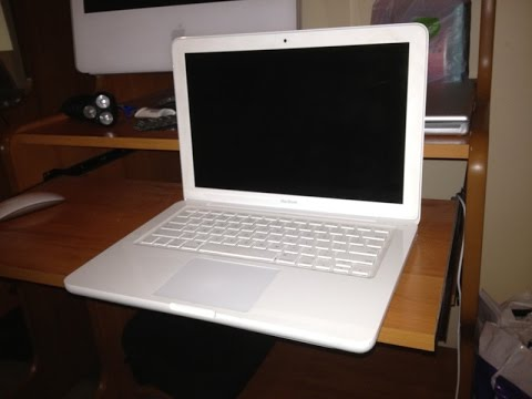 MacBook White 2010 Review In 2016