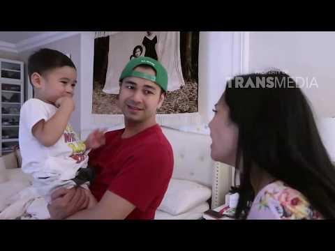 JANJI SUCI - Gigi Marah Karena Raffi Bikin Nangis Rafathar (16/9/18) Part 4