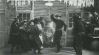 Great Train Robbery - dance