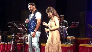 Tumse badhkar duniya me by Priyanka Mukherjee and Chetan Rana