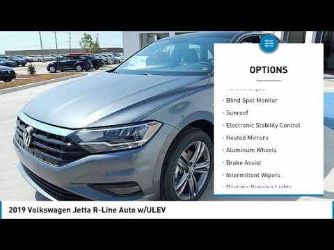 2019 Volkswagen Jetta Edmond Ok, Oklahoma City OK, Norman OK KM220678