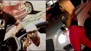 Billy Ado Brooklyn Smurf Project Goes Off,Show New Car & Gherbo Girl Get Hated On ..DA PRODUCT DVD