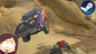 BAJA: Edge of Control HD || Off-Road Racing