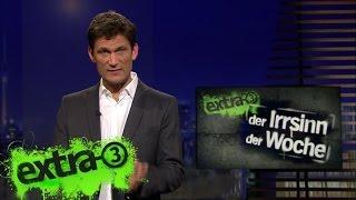 Christian Ehring über die AfD und PEGIDA