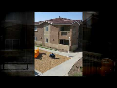 Victorville Apartments, Plum Tree Apartments For Rent; Victorville ...