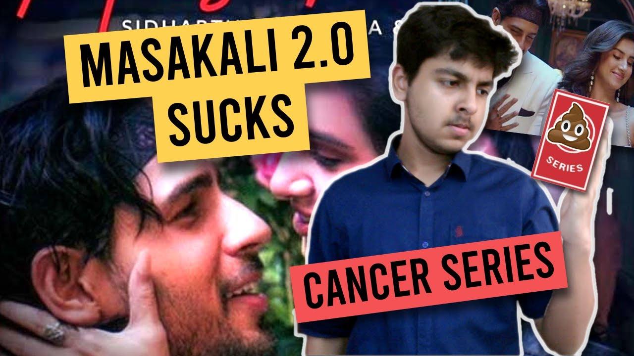 masakali sucks worst song remakes bollywood suck ep youtube