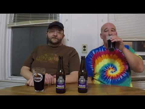 Southern Tier Warlock Imperial Stout beer review