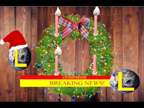 Hassrede beim Weihnachtsessen |Adventsspecial