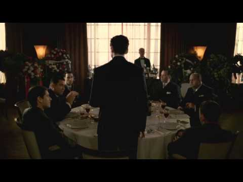 Boardwalk Empire: The Commission