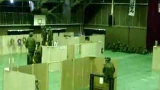 サバゲ 自衛隊vs在日米軍‐ニコニコ動画ββ thumbnail
