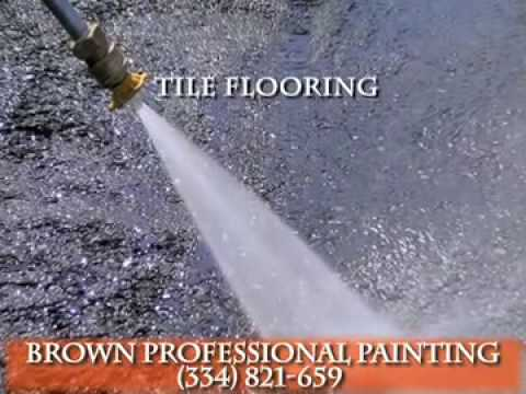 brown-professional-painting---auburn,-al