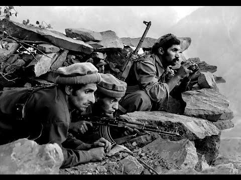 AFGANISTAN - El Vietnam soviético.