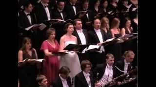 Liang Li (Bass) - Beethoven No. 9 : O Freunde
