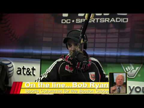 Bob Ryan Interview