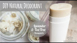 Hey! you there! this is a all natural recipe for deodorant. below i will list more information.. hope like, and please subscribe! here the 1/4 ...