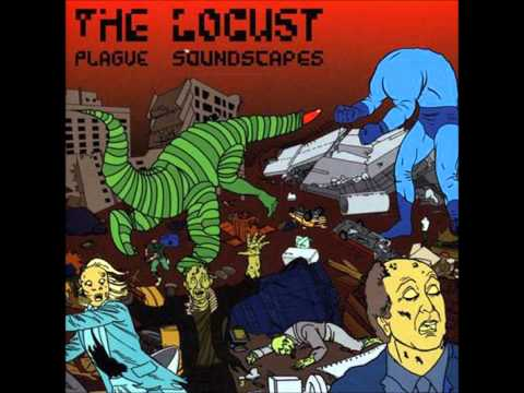 Клип Locust - How To Become A Virgin