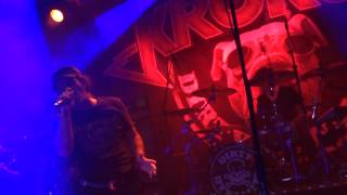 Krokus - Rock City + Better Than Sex + T.N.T. (AC/DC cover) (live Solothurn 30/08/13)