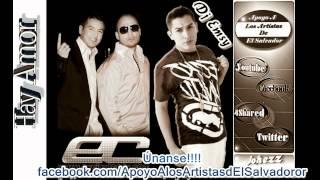 Dj Emsy Pro. Eyci Y Cody - Ay Amor - Chile & El Salvador (New 2012 - HD)