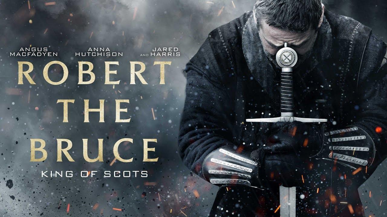 Download Robert The Bruce - Official Trailer