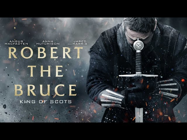 Robert The Bruce - Official Trailer