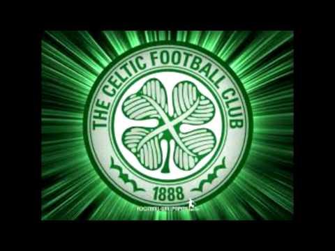 Celtic fan songs
