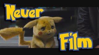 Pokemon Live Action Film von Meisterdetektiv Pikachu! (Kino 2019)