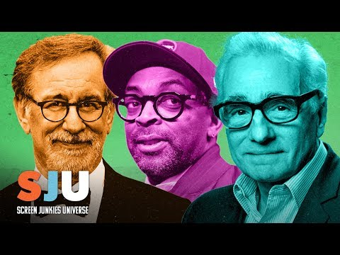 Worst Movies From Great Directors - SJU