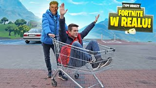 TYPES OF FORTNITE PLAYERS IN REAL!!! Guest. Jacob
