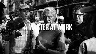 A Master At Work Sir Don McCullin Kolkata