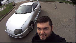 i bought my dream car