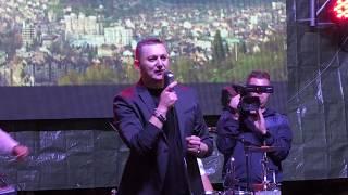 Смотреть клип Sako Polumenta - Disem Za Tebe