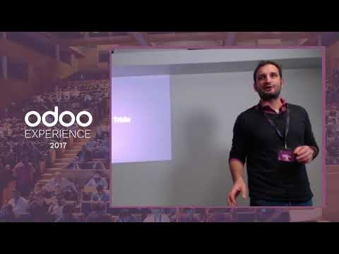 Tips and Tricks to Design Odoo Website Themes - Odoo Experience 2017