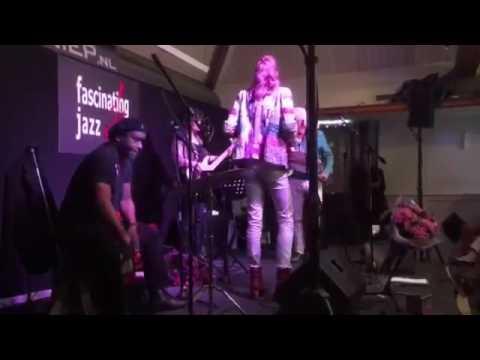 'Bluesette' in Samba feel - Amsterdam Connection (Naomi Adriaansz and Tim Welvaars)