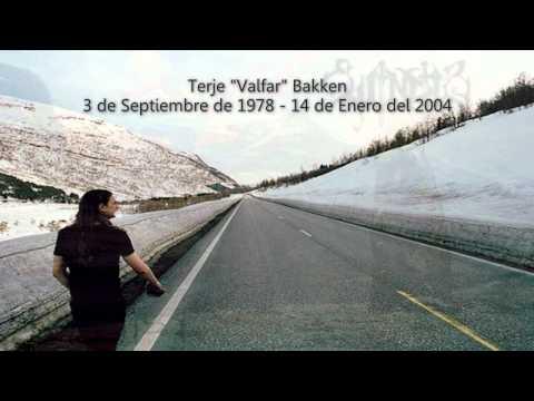 Windir - Journey To The End (Subtítulos en Español)